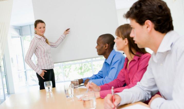 Tipps für Studenten – selbstbewusst und sicher bei Präsentationen