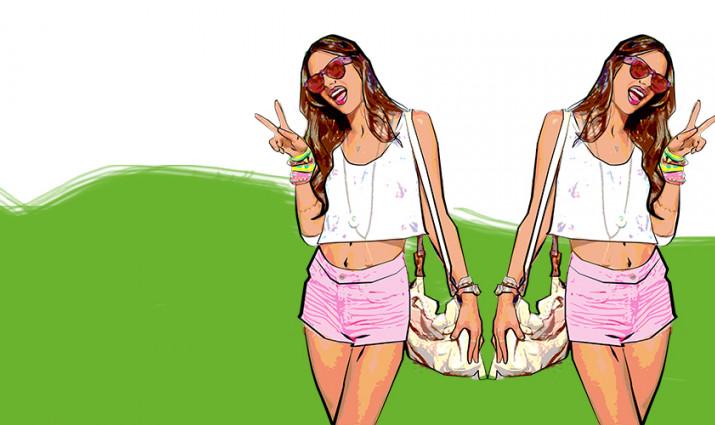 Special: Festival- Sommer