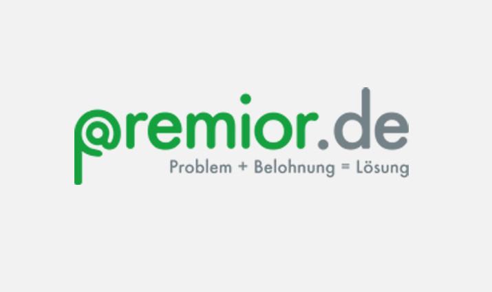 Premior.de: Die Belohnungs-Plattform im Internet