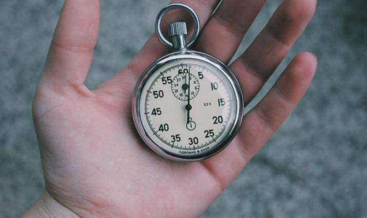Besser Arbeiten durch sinnvolles Zeitmanagement